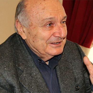 Михаил Жванецкий задумывается о смерти