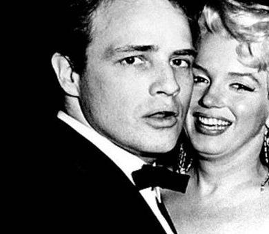Марлон Брандо: Мэрлин Монро не кончала с собой, ее убили
