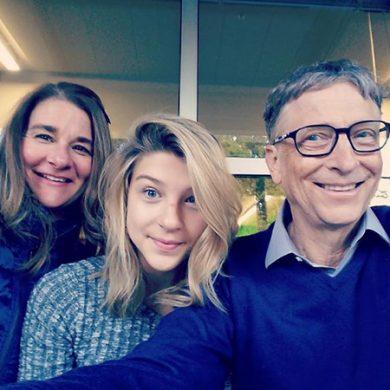 Билли Гейтсу понравился ночной клуб и отрываться с незнакомками