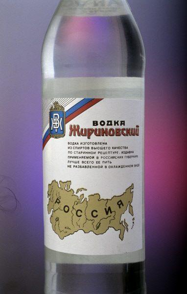 """Под брендом """"Жириновский"""" можно выпускать многое, но не презервативы"""