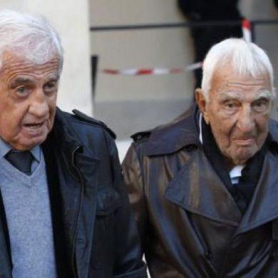 Шарль Жерар - Сколько армянских Шарлей у Франции?
