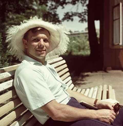 Юрий Гагарин: 7 малоизвестных фактов