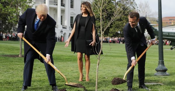 Самые необычные подарки, полученные президентами