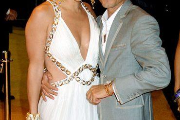 Как Марк Энтони отреагировал на новость о помолвке Джей Ло