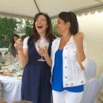 Кажется реалии действительно меняются: Хмельницкая и Симоньян - подруги?