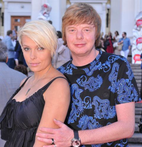 С кем изменила своему мужу певица Марина Банкова