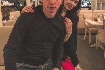 Новая ❗️ девушка Андрея Аршавина