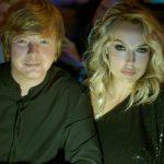 """Вчера Андрей Григорьев-Аполлонов прояснил ситуацию с нашумевшим разводом: """"Берем паузу"""""""