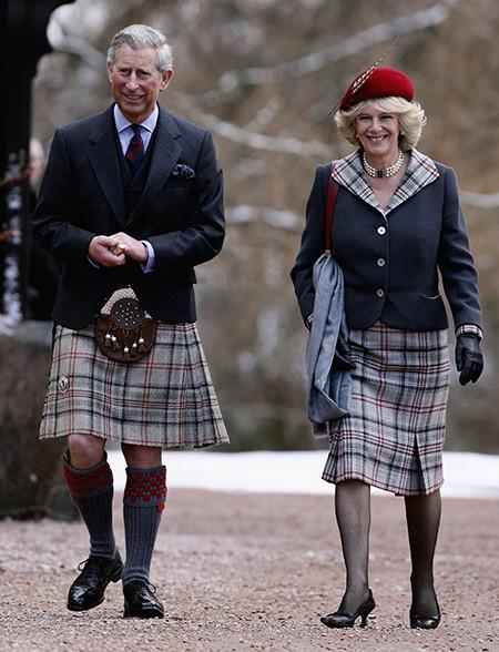 """""""Весь мир нас осуждал, не понимая каково это для меня - жить с нелюбимым человеком"""" - Принц Чарльз"""