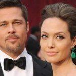 Анджелина Джоли требует компенсации от Бреда Питта за потраченное время