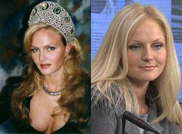 Куда уходят Королевы красоты  - От наркоманок до звезд экрана