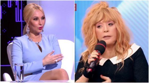 Пугачева оскорбила Леру Кудрявцеву
