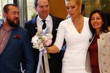 Даже жена-боксер не ужилась с Сергеем Жориным: Развод!