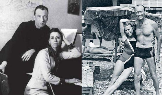 Таьяна Пельтцер потеряла ребенка из-за Сталина