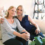 Анастасия Волочкова рассказала всем о давнем конфликте с матерью