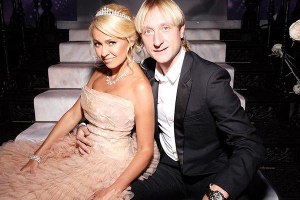Как себя чувствуют мужья звездных красавиц с миллионным состоянием?