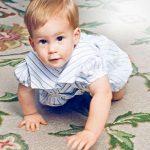 Первое интервью принца Гарри Уэльского по случаю рождения ребенка