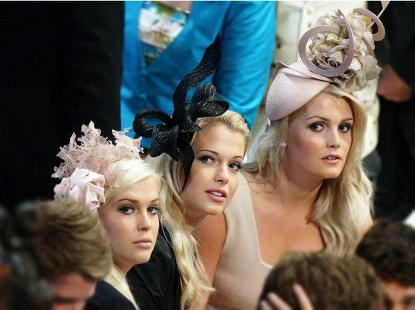С кем встречается Китти Спенсер - племянница принцессы Дианы?