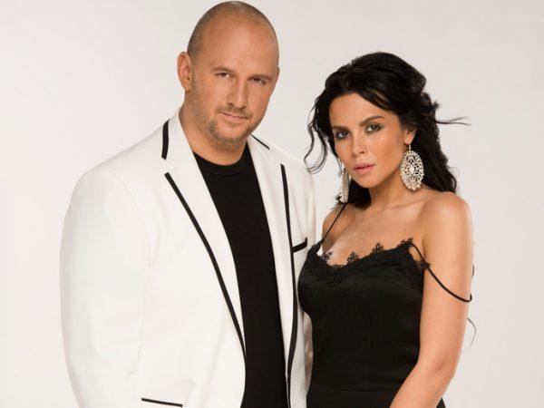 Настя разлучила Потапа с женой в 2013 году? (Видео)