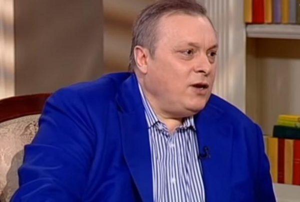 Константин Эрнст заставлял Андрея Малахова рекламировать губительный для здоровья крем