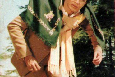 Дишани Чакраборти - найденыш, которую лелеяли, как принцессу