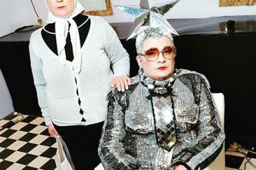"""Верка Сердючка - вот кто стал настоящей звездой """"Евровидения""""! О том, как он встретился с Мадонной"""
