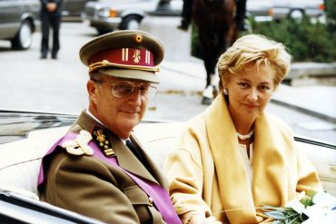 Соблазнитель баронессы - Альберт II или голос Фрэнка Синатры?