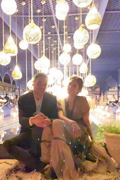Джессика Альба: Всем советую отпраздновать день рожденья в Марракеше