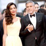 """Джордж Клуни: """"Я женился на хрупкой девушке или Ричарде Львиное Сердце?"""""""