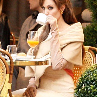 Поторопилась с завещанием - Анджелина Джоли ожила и цветет