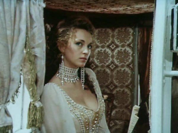 И зеркала волшебного не нужно - новый снимок Екатерины Климовой и Татьяны Лютаевой