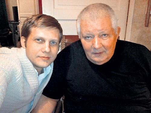 """""""Мой милый, что тебе я сделала?!"""" - Андрей Малахов в гневе из-за отстранения Корчевниковой"""