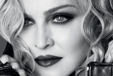"""10-минутное выступление Мадонны на """"Евровидении"""" стоит 1 000 000 долларов"""
