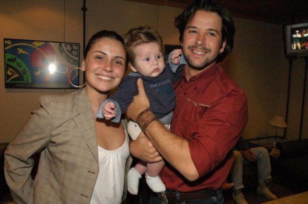 Вы знали, что своего первого ребенка Джованна Антонелли родила от Лукаса?