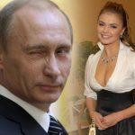Алина Кабаева стала мамой! Кто отец двойняшек спортсменки?
