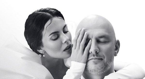 """Потап женился на Насте: """"Моя любовь к тебе - константа!"""""""