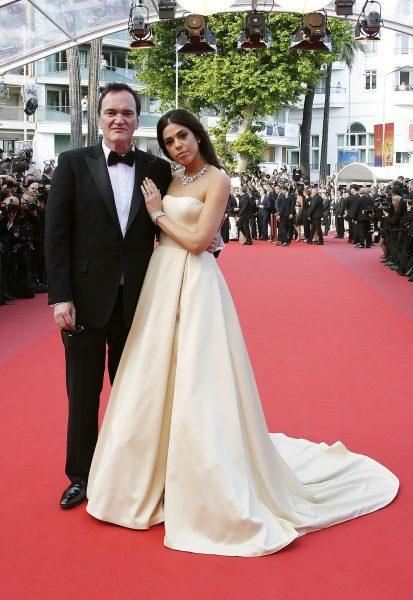 Лазурный берег опустел - дочь Сталлоне удивила красотой, возлюбленная Бандераса - откровенным платьем