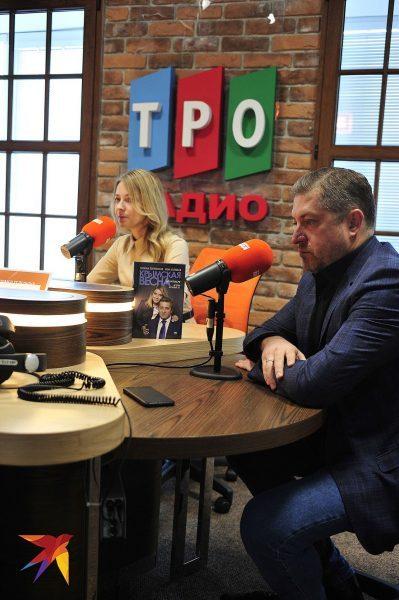 """Наталья Поклонская: """"Приходилось продавать кукурузу и хачапури, чтобы заработать на жизнь"""""""