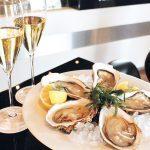 Роды Меган - Лобстеры и шампанское на серебряных блюдах