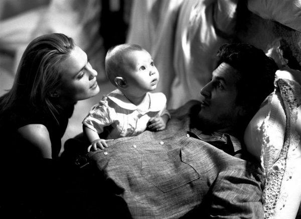 Дилан Пенн снимется в фильме отца, но сама предпочла бы писать статьи
