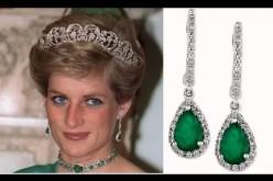 Лучшие друзья девушек - любимые бриллианты герцогини Сассекской