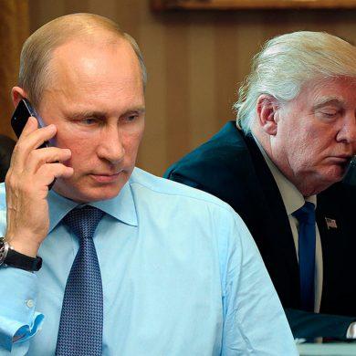 Роберту Де Ниро больно за американскую демократию, попранную российскими милитаристами (видео)