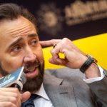 Николас Кейдж недоволен решением суда
