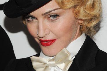 """Я подумала: Наконец-то"" - Мадонна о Харви Вайнштейне"
