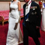 Невезучий Трамп, гала-ужин в Букингемском дворце и Кэтрин с Викторианским орденом