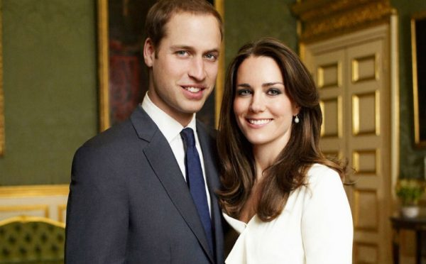 Принц Уильям был влюблен в племянницу Камиллы Паркер-Боулз