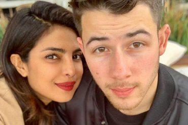 Ник Джонас и Приянка Чопра в Париже