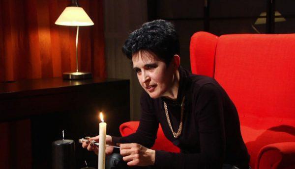 Колдунья Елена Голунова вышла замуж
