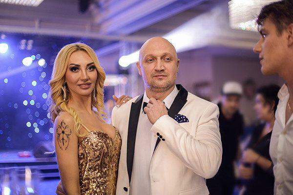 Так вот из-за чего подрались Гоша Куценко и Алексей Воробьев