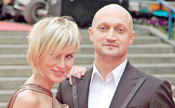 """Гоша Куценко: """"За любовью к молодым идите, за баблом - ко мне"""""""